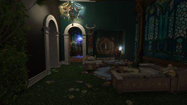 Better Homes & CUB Dens Decorating Contest