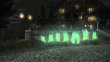 Successful mount run of Shinryu's Domain!